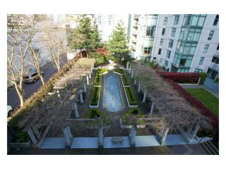 "Photo 9: A401 431 PACIFIC Street in Vancouver: Downtown VW Condo for sale in ""PACIFIC POINT"" (Vancouver West)  : MLS®# V823028"