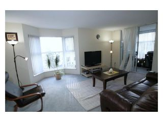 "Photo 3: A401 431 PACIFIC Street in Vancouver: Downtown VW Condo for sale in ""PACIFIC POINT"" (Vancouver West)  : MLS®# V823028"