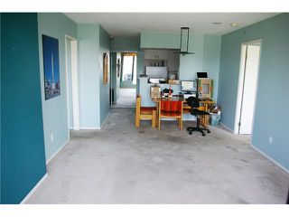 "Photo 4: 908 838 AGNES Street in New Westminster: Downtown NW Condo for sale in ""WESTMINSTER TOWER"" : MLS®# V830069"