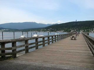 "Photo 8: 2705 651 NOOTKA Way in Port Moody: Port Moody Centre Condo for sale in ""SAHALEE"" : MLS®# V831399"