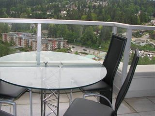 "Photo 10: 2705 651 NOOTKA Way in Port Moody: Port Moody Centre Condo for sale in ""SAHALEE"" : MLS®# V831399"