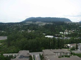 "Photo 9: 2705 651 NOOTKA Way in Port Moody: Port Moody Centre Condo for sale in ""SAHALEE"" : MLS®# V831399"