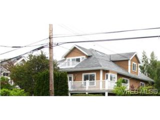 Photo 2: 5 649 Admirals Rd in VICTORIA: Es Rockheights Condo for sale (Esquimalt)  : MLS®# 540500