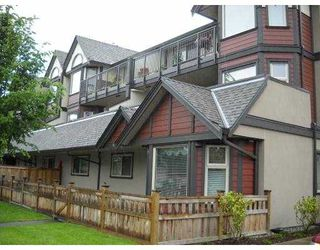 """Photo 6: A108 4811 53RD Street in Ladner: Hawthorne Condo for sale in """"LADNER POINT"""" : MLS®# V836152"""