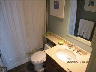 """Photo 7: 2106 583 BEACH Crescent in Vancouver: False Creek North Condo for sale in """"PARKWEST II"""" (Vancouver West)  : MLS®# V839365"""