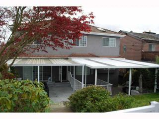 "Photo 8: 1741 E 59TH Avenue in Vancouver: Fraserview VE House for sale in ""FRASERVIEW"" (Vancouver East)  : MLS®# V845445"
