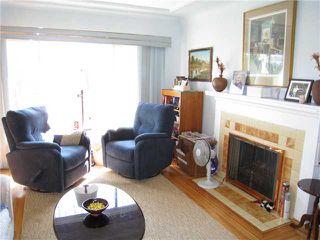 "Photo 3: 3261 RUPERT Street in Vancouver: Renfrew Heights House for sale in """"REFREW HEIGHTS"""" (Vancouver East)  : MLS®# V846946"