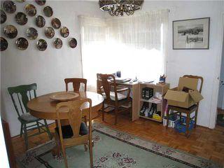 "Photo 5: 3261 RUPERT Street in Vancouver: Renfrew Heights House for sale in """"REFREW HEIGHTS"""" (Vancouver East)  : MLS®# V846946"