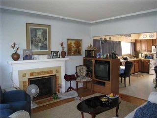 "Photo 2: 3261 RUPERT Street in Vancouver: Renfrew Heights House for sale in """"REFREW HEIGHTS"""" (Vancouver East)  : MLS®# V846946"