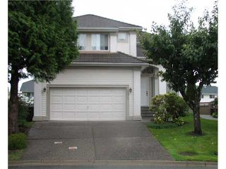 Photo 1: 3174 SKEENA Street in Port Coquitlam: Riverwood House for sale : MLS®# V851265