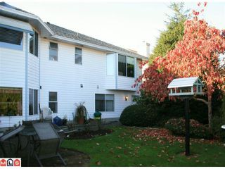 """Photo 9: 5642 SUNDALE Grove in Surrey: Cloverdale BC House for sale in """"SUNRISE ESTATES"""" (Cloverdale)  : MLS®# F1027237"""