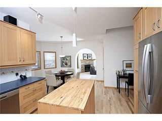 Photo 8: 12 MEADOW Close: Cochrane Residential Detached Single Family for sale : MLS®# C3452249