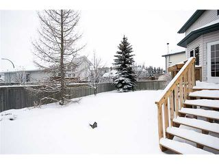 Photo 2: 12 MEADOW Close: Cochrane Residential Detached Single Family for sale : MLS®# C3452249