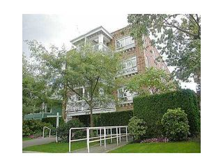 "Photo 1: 301 2036 YORK Avenue in Vancouver: Kitsilano Condo for sale in ""THE CHARLESTON"" (Vancouver West)  : MLS®# V861955"