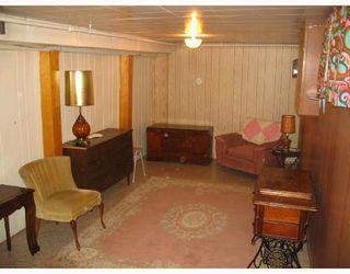 Photo 5: 222 QUEEN Street in WINNIPEG: St James Residential for sale (West Winnipeg)  : MLS®# 2815199