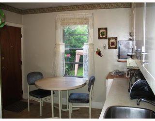 Photo 4: 222 QUEEN Street in WINNIPEG: St James Residential for sale (West Winnipeg)  : MLS®# 2815199