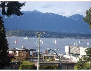 Photo 1: 3310 W 1ST Avenue in Vancouver: Kitsilano House 1/2 Duplex for sale (Vancouver West)  : MLS®# V733541