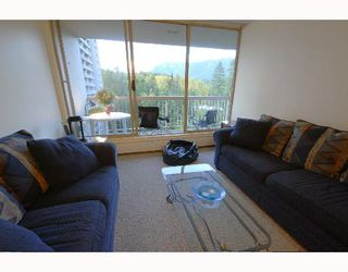 """Photo 2: 1206 2004 FULLERTON Avenue in North_Vancouver: Pemberton NV Condo for sale in """"WOODCROFT - WHYTECLIFF"""" (North Vancouver)  : MLS®# V740061"""