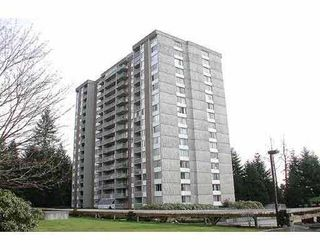 """Photo 6: 1206 2004 FULLERTON Avenue in North_Vancouver: Pemberton NV Condo for sale in """"WOODCROFT - WHYTECLIFF"""" (North Vancouver)  : MLS®# V740061"""