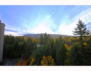 """Photo 1: 1206 2004 FULLERTON Avenue in North_Vancouver: Pemberton NV Condo for sale in """"WOODCROFT - WHYTECLIFF"""" (North Vancouver)  : MLS®# V740061"""
