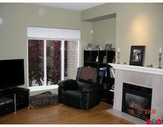 """Photo 3: 10 15133 29A Avenue in Surrey: King George Corridor Townhouse for sale in """"STONEWOODS"""" (South Surrey White Rock)  : MLS®# F2831103"""