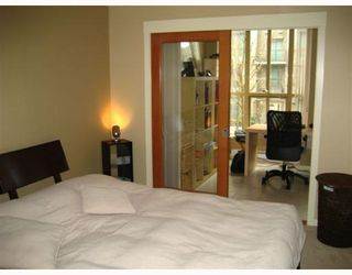 Photo 6: TH14 939 RICHARDS Street in Vancouver: Downtown VW Townhouse for sale (Vancouver West)  : MLS®# V756450