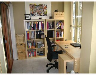 Photo 8: TH14 939 RICHARDS Street in Vancouver: Downtown VW Townhouse for sale (Vancouver West)  : MLS®# V756450