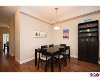"Photo 2: 51 19932 70TH Avenue in Langley: Willoughby Heights Townhouse for sale in ""SUMMERWOOD"" : MLS®# F2905524"