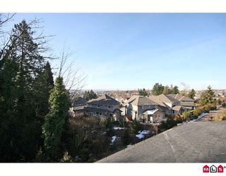 "Photo 10: 51 19932 70TH Avenue in Langley: Willoughby Heights Townhouse for sale in ""SUMMERWOOD"" : MLS®# F2905524"
