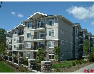 """Main Photo: 111 33255 OLD YALE Road in Abbotsford: Central Abbotsford Condo for sale in """"THE BRIXTON"""" : MLS®# F2906099"""