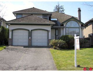Main Photo: 8463 215A Street in Langley: Walnut Grove House for sale : MLS®# F2906589