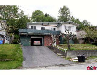 "Photo 1: 7476 BARRYMORE Drive in Delta: Nordel House for sale in ""NORDEL"" (N. Delta)  : MLS®# F2910280"