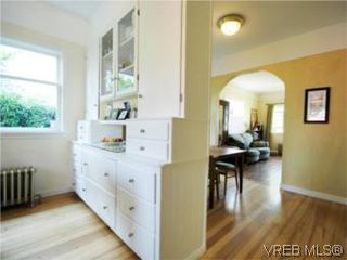 Photo 9: 1315 Balmoral Rd in VICTORIA: Vi Fernwood House for sale (Victoria)  : MLS®# 504233
