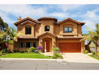 Photo 1: DEL MAR House for sale : 5 bedrooms : 2498 Vantage Way