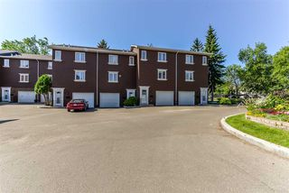 Main Photo: 17008 67 Avenue in Edmonton: Zone 20 Townhouse for sale : MLS®# E4165637