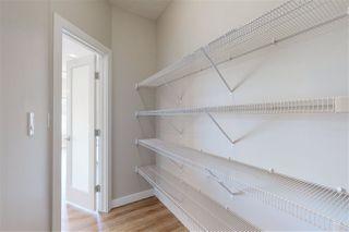 Photo 13: 22403 80 Avenue in Edmonton: Zone 58 House Half Duplex for sale : MLS®# E4166262