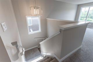 Photo 15: 22403 80 Avenue in Edmonton: Zone 58 House Half Duplex for sale : MLS®# E4166262