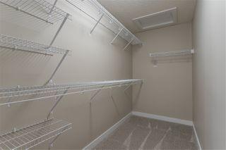 Photo 21: 22403 80 Avenue in Edmonton: Zone 58 House Half Duplex for sale : MLS®# E4166262