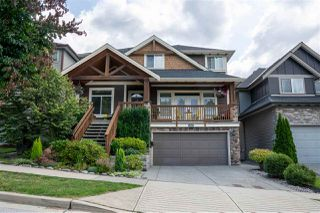 Main Photo: 1473 SOUTHVIEW Street in Coquitlam: Burke Mountain House for sale : MLS®# R2390518
