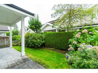 """Photo 20: 74 14655 32 Avenue in Surrey: Elgin Chantrell Townhouse for sale in """"Elgin Pointe"""" (South Surrey White Rock)  : MLS®# R2397219"""
