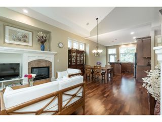 """Photo 3: 74 14655 32 Avenue in Surrey: Elgin Chantrell Townhouse for sale in """"Elgin Pointe"""" (South Surrey White Rock)  : MLS®# R2397219"""