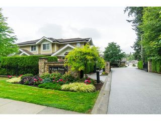 """Photo 2: 74 14655 32 Avenue in Surrey: Elgin Chantrell Townhouse for sale in """"Elgin Pointe"""" (South Surrey White Rock)  : MLS®# R2397219"""