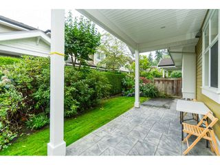 """Photo 19: 74 14655 32 Avenue in Surrey: Elgin Chantrell Townhouse for sale in """"Elgin Pointe"""" (South Surrey White Rock)  : MLS®# R2397219"""