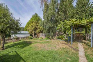 Photo 19: 34079 FRASER Street in Abbotsford: Central Abbotsford House for sale : MLS®# R2398789