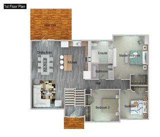 Photo 3: Lot 724 627 Magenta Drive in Sackville: 26-Beaverbank, Upper Sackville Residential for sale (Halifax-Dartmouth)  : MLS®# 201922855