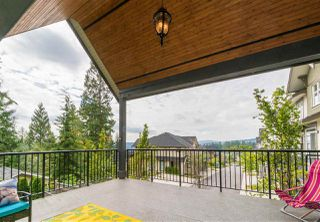 Photo 20: 3410 DEVONSHIRE Avenue in Coquitlam: Burke Mountain House for sale : MLS®# R2409446