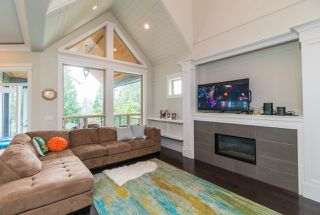 Photo 8: 3410 DEVONSHIRE Avenue in Coquitlam: Burke Mountain House for sale : MLS®# R2409446