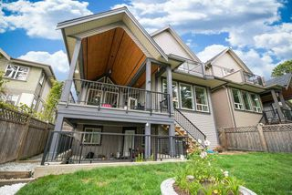 Photo 15: 3410 DEVONSHIRE Avenue in Coquitlam: Burke Mountain House for sale : MLS®# R2409446