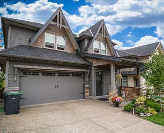 Main Photo: 3410 DEVONSHIRE Avenue in Coquitlam: Burke Mountain House for sale : MLS®# R2409446
