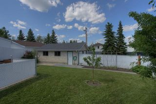 Photo 31: 47 WESTVIEW Crescent: Spruce Grove House for sale : MLS®# E4184871